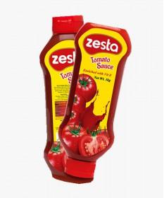 Zesta Tomato Sauce