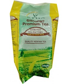 Githongo Premium Tea