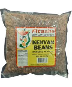 Kenyan Beans