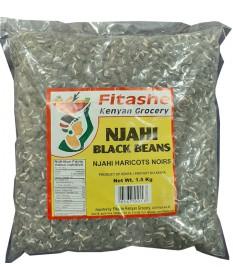 Njahi Black Beans